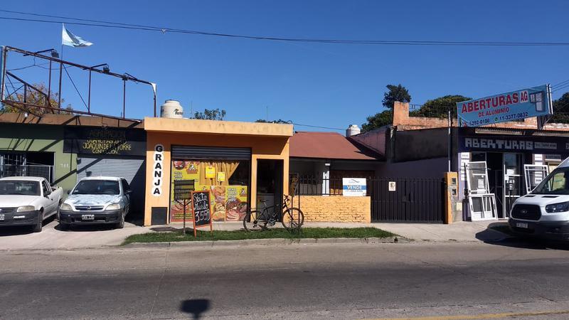 Foto Casa en Venta en  Bella Vista,  San Miguel  Gaspar Campos al 700