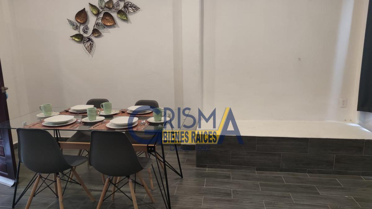 Foto Departamento en Renta en  Centro,  Tuxpan  SUITES EJECUTIVAS EQUIPADAS