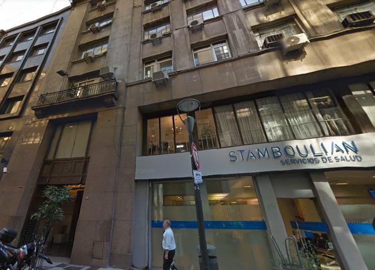 Foto Oficina en Alquiler en  Microcentro,  Centro (Capital Federal)  25 de Mayo 400,  2° Piso, B - / Av. Corrientes y Lavalle, CABA