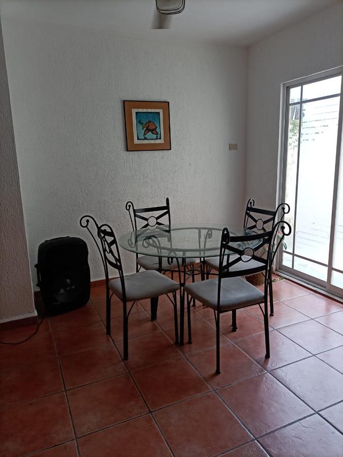 Foto Casa en Venta en  Supermanzana 77,  Cancún  CASA EN VENTA EN JARDINES DE BONAMPAK