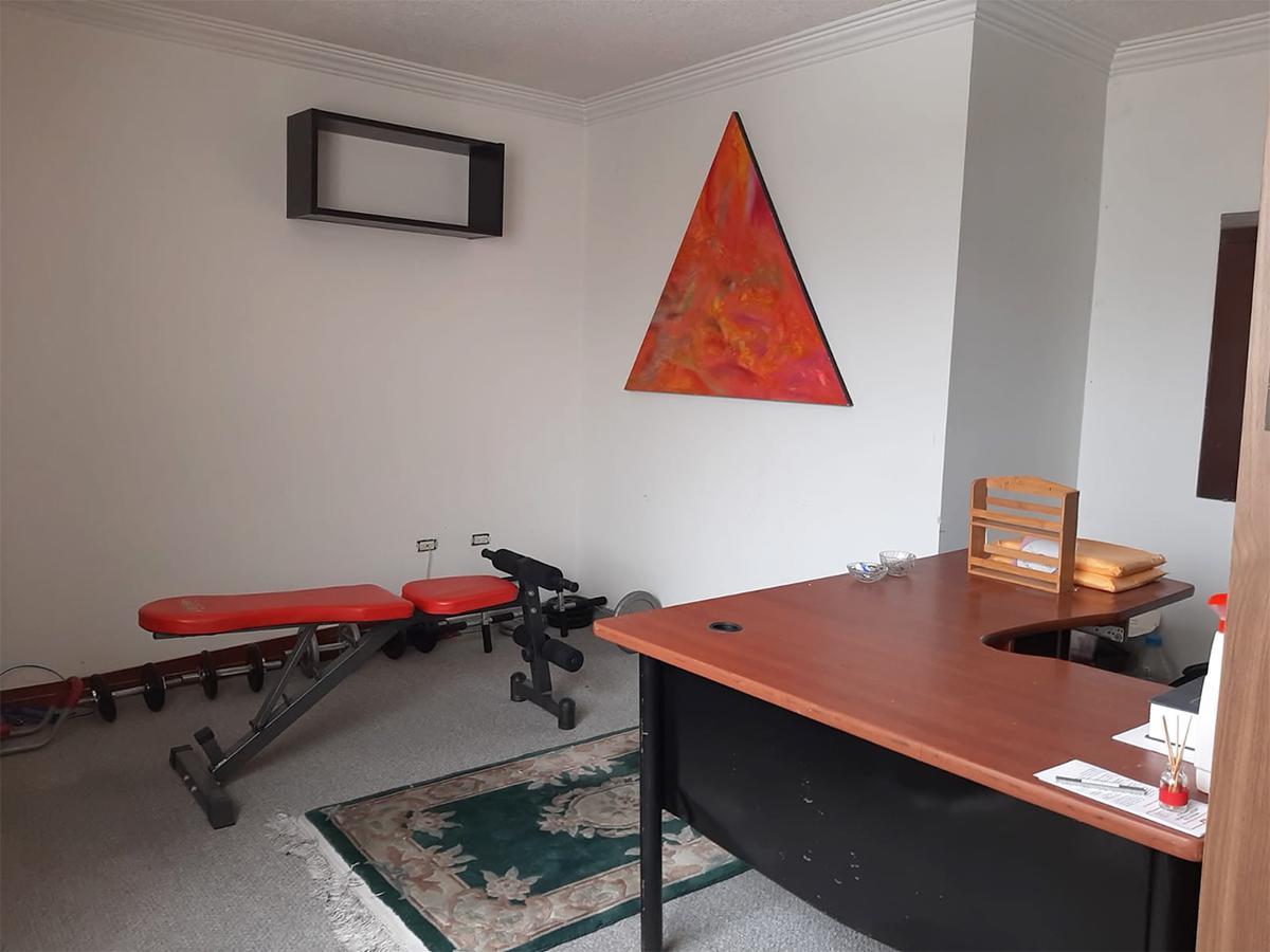 Foto Departamento en Venta en  Quito ,  Pichincha  LA PRADERA