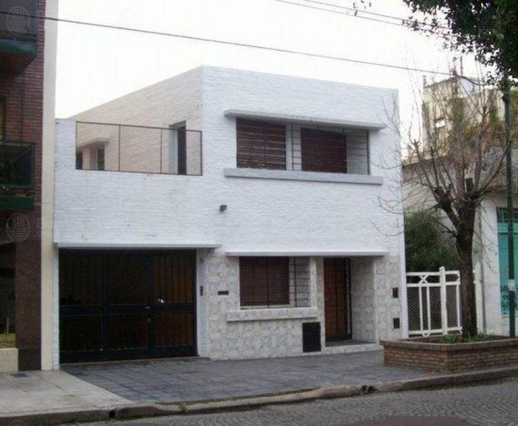 Foto Terreno en Venta en  Villa del Parque ,  Capital Federal  ARGERICH al 2700