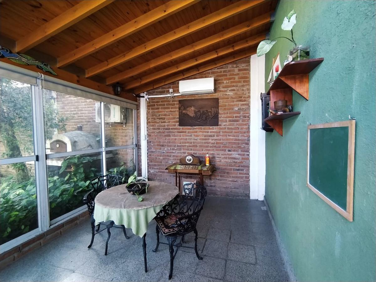 Foto Casa en Venta en  Ciudad Madero,  La Matanza  Mariquita Thompson al 1700