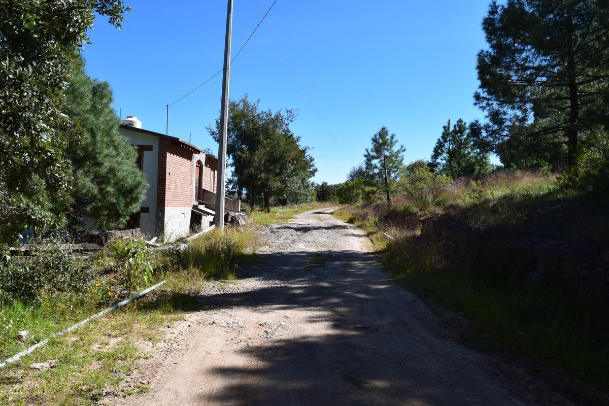 Foto Terreno en Venta en  Huimilpan ,  Querétaro  Huimilpan