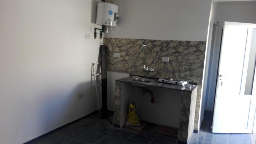 Foto Departamento en Alquiler en  Rosario ,  Santa Fe  REPUBLICA DEL SALVADOR 3169 INTERNO