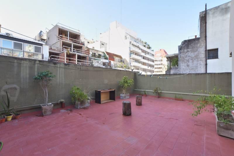 Foto Departamento en Venta en  Recoleta ,  Capital Federal  Gallo al 1600