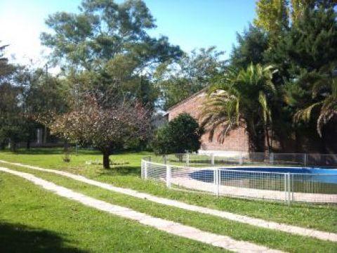 Foto Casa en Venta en  Barrio Parque Leloir,  Ituzaingo  Felipe Boero 4300