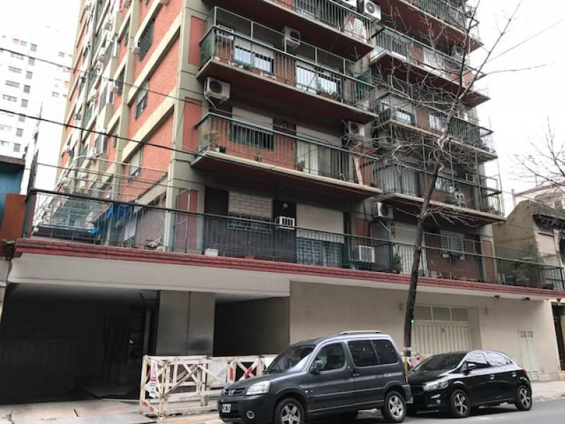 Foto Departamento en Venta en  Belgrano ,  Capital Federal  VIDAL 2000, Piso 10 F