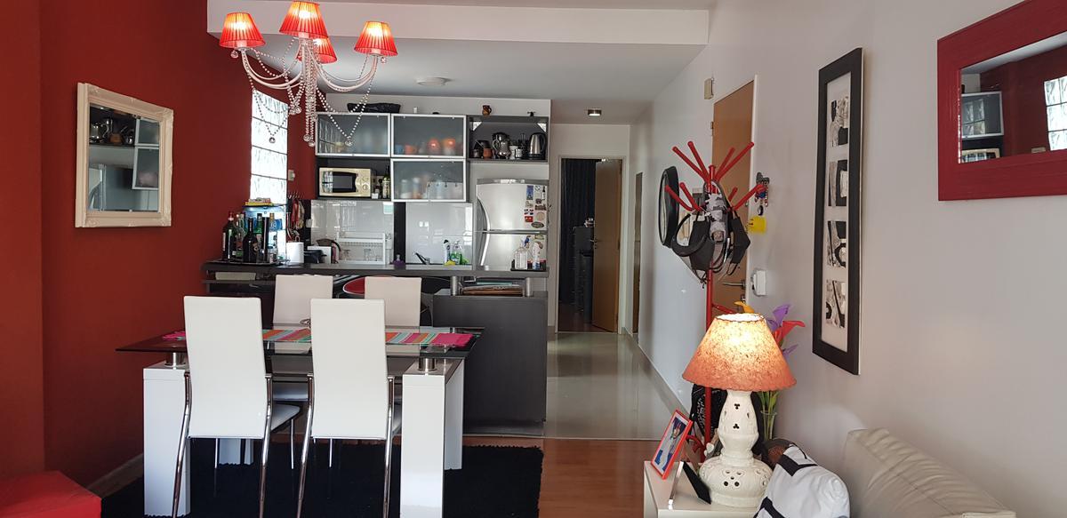 Foto Departamento en Venta en  Caballito ,  Capital Federal  Pumacahua  al 100