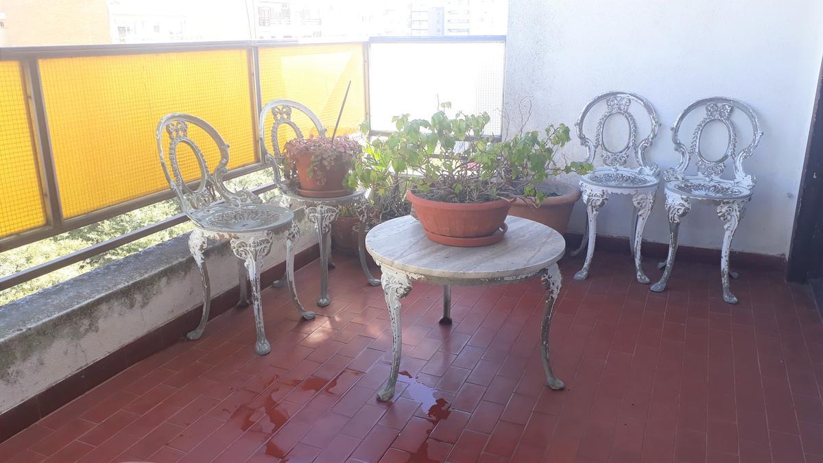 Foto Departamento en Venta en  Centro Este,  Rosario  Avenida Pellegrini al 500 9° A