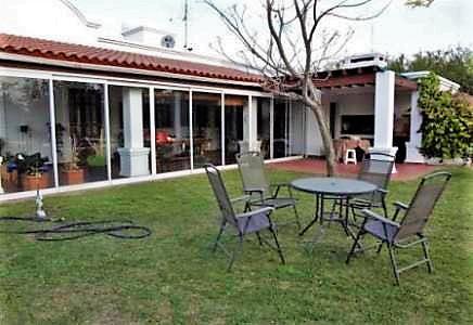 Foto Casa en Venta en  Quintas de Flores,  Cordoba Capital  Viejo Algarrobo