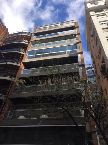 Foto Departamento en Venta en  Belgrano Barrancas,  Belgrano  Soldado de la Independencia al 1400