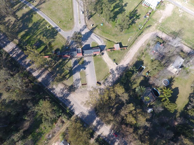 Foto Terreno en Venta en  La Pista,  Ingeniero Maschwitz  Lote perimetral en Barrio El Ensueño, Ing. Maschwitz