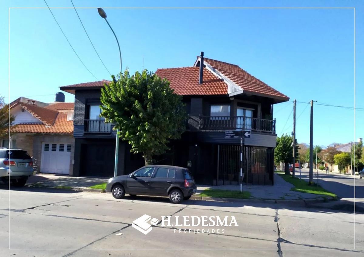 Foto Casa en Venta en  Chauvin,  Mar Del Plata  H. YRIGOYEN ESQ. ALMAFUERTE