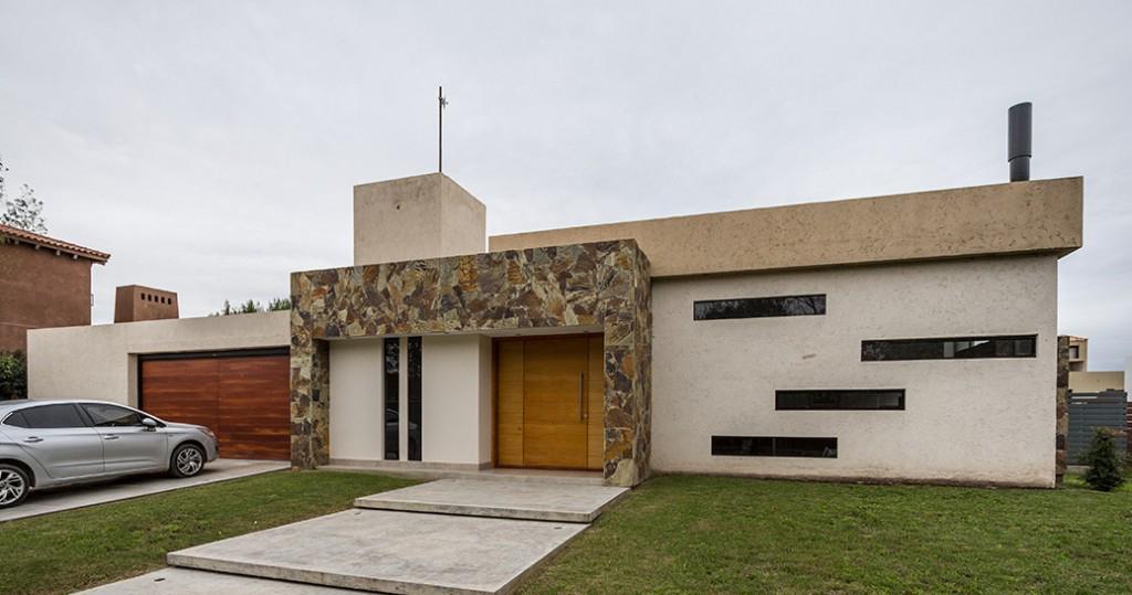 Foto Casa en Venta en  Valle Escondido,  Countries/B.Cerrado (Cordoba)           Barrio Jardín Inglés-Valle Escondido.
