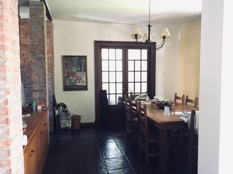 Foto Casa en Alquiler temporario en  Tigre,  Tigre  Santamarina al 1500