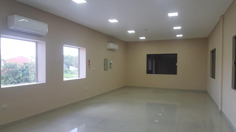 Foto Depósito en Alquiler en  Ytay,  Santisima Trinidad  Zona CIT
