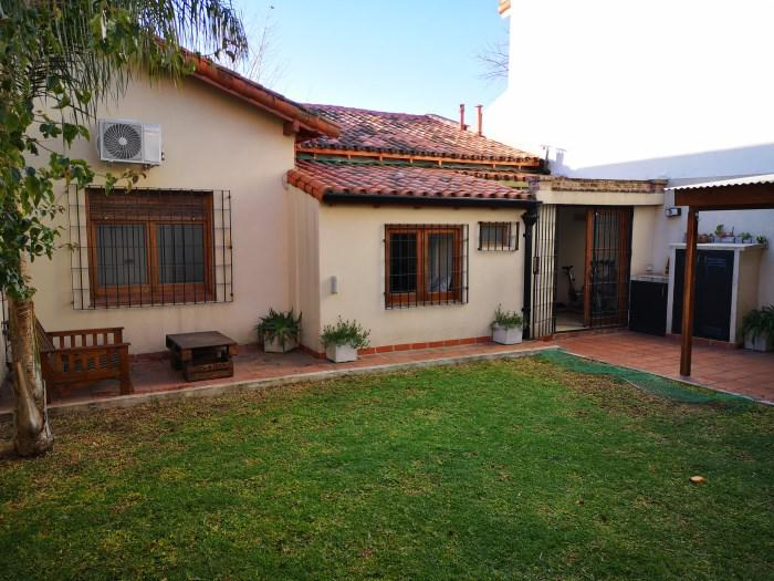 Foto Casa en Venta en  Olivos-Roche,  Olivos  Belzú al 2600