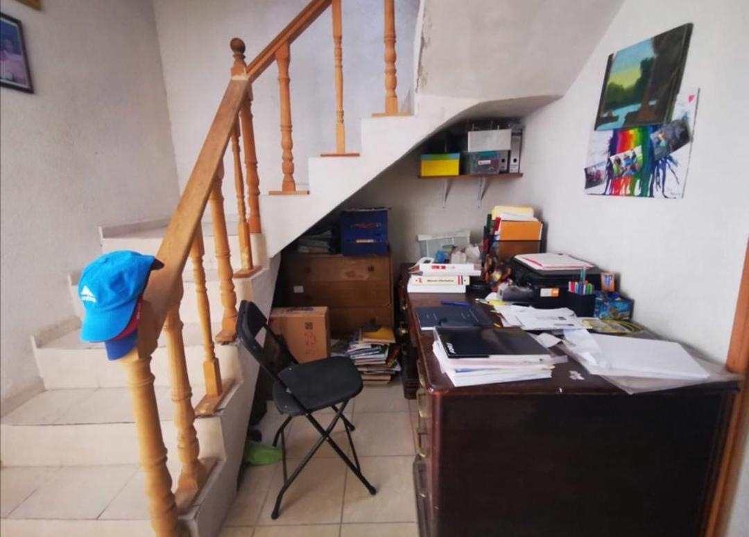 Foto Casa en Renta en  Tercera Grande,  San Luis Potosí  Jardines del ecuestre