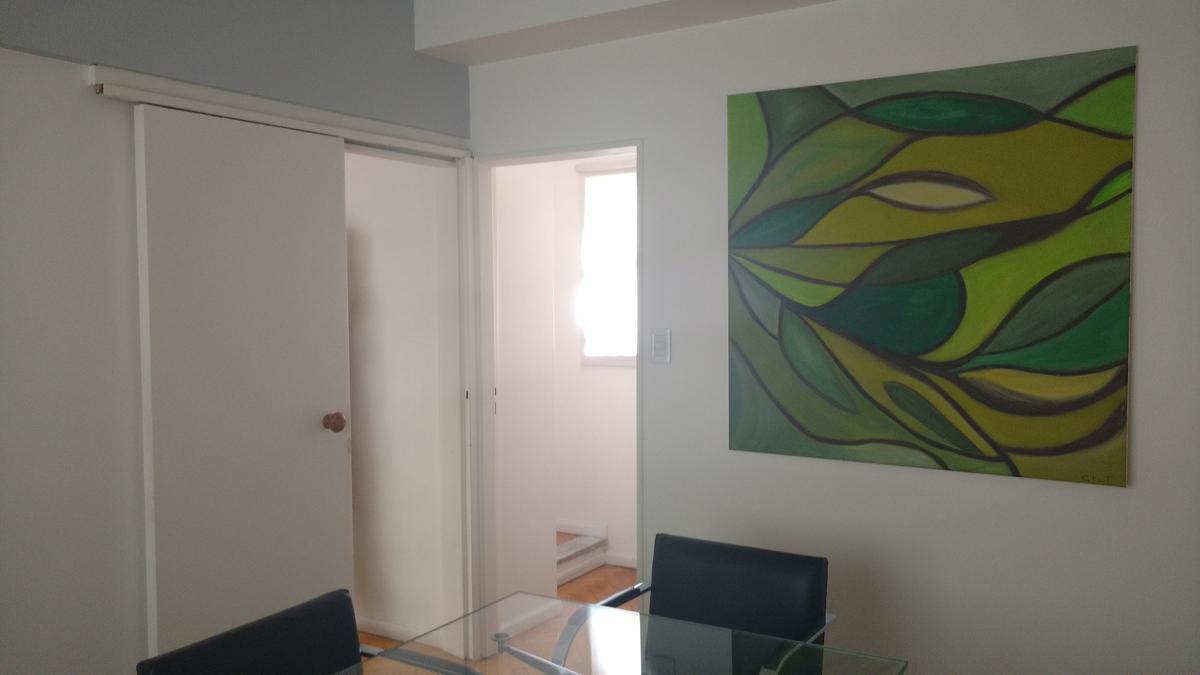 Foto Departamento en Alquiler en  Retiro,  Centro (Capital Federal)  Alquiler vivienda u oficina con cochera 4/5 ambientes