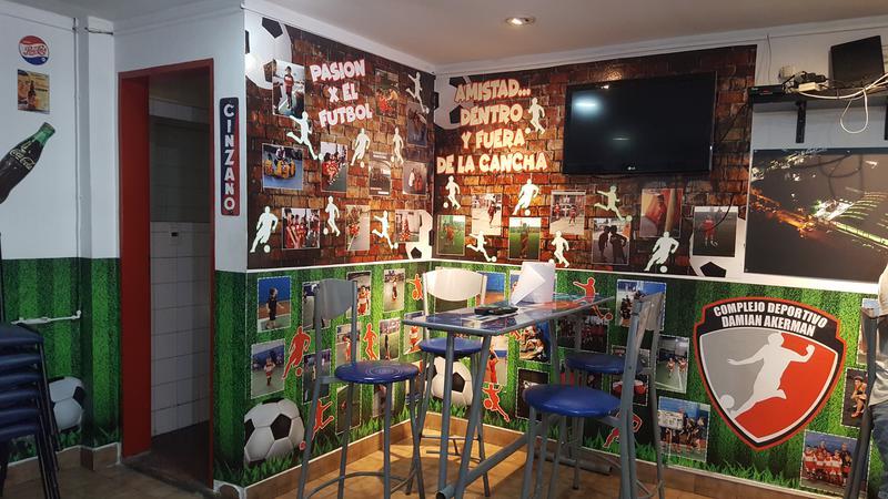 Foto Local en Venta en  Moron Sur,  Moron  Barbosa 653. Moron