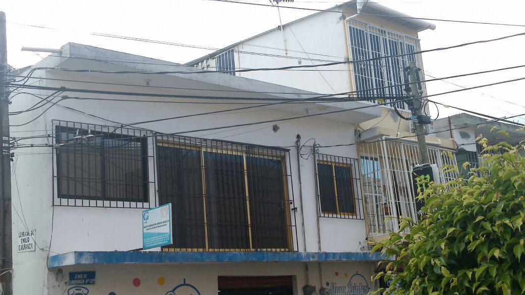 Foto Departamento en Renta en  Atasta,  Centro  Emilio Carranza