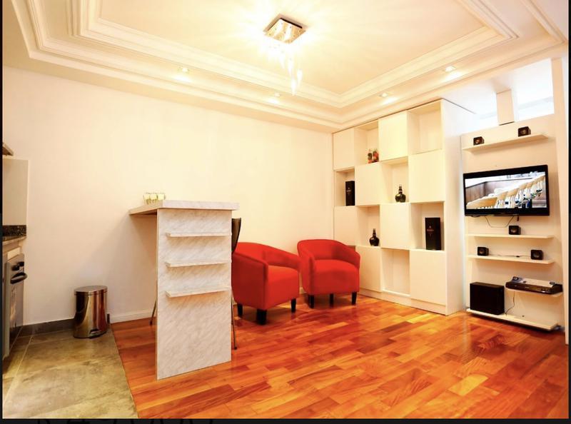 Foto Departamento en Alquiler en  Palermo Hollywood,  Palermo  Jose Antonio Cabrera al 5500