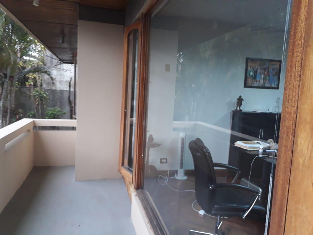 Foto Oficina en Renta en  Mata Redonda,  San José  Se alquila oficina en Rohrmoser con servicios incluidos