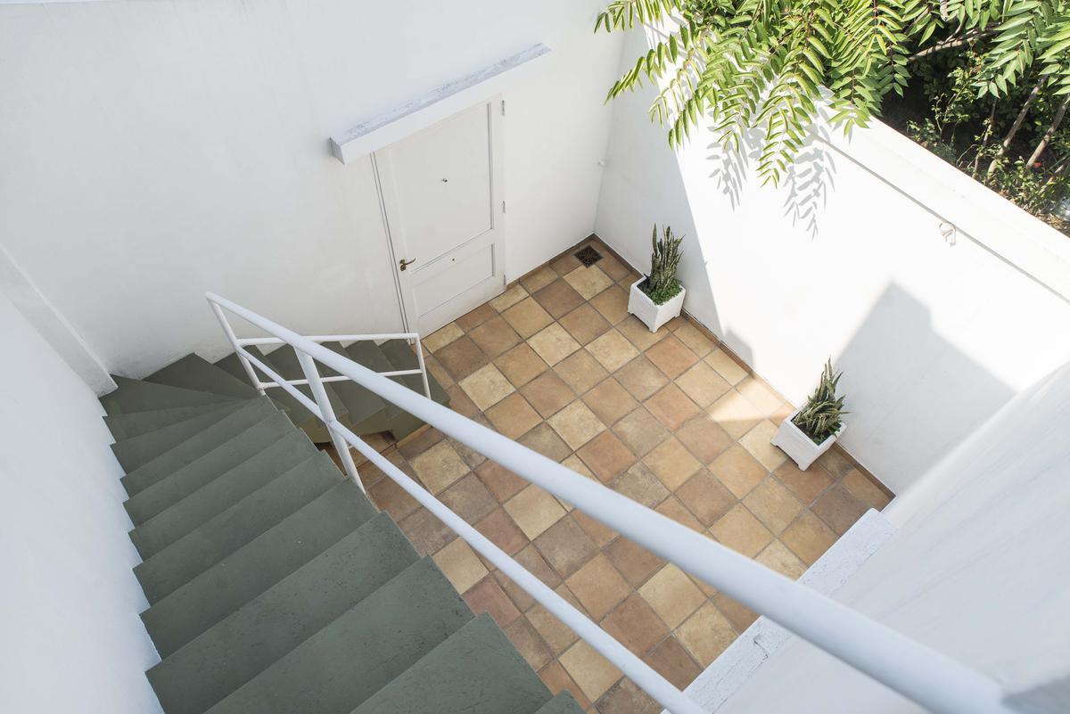 Foto PH en Venta en  Villa del Parque ,  Capital Federal  EMILIO LAMARCA 2423-2425 UF 3