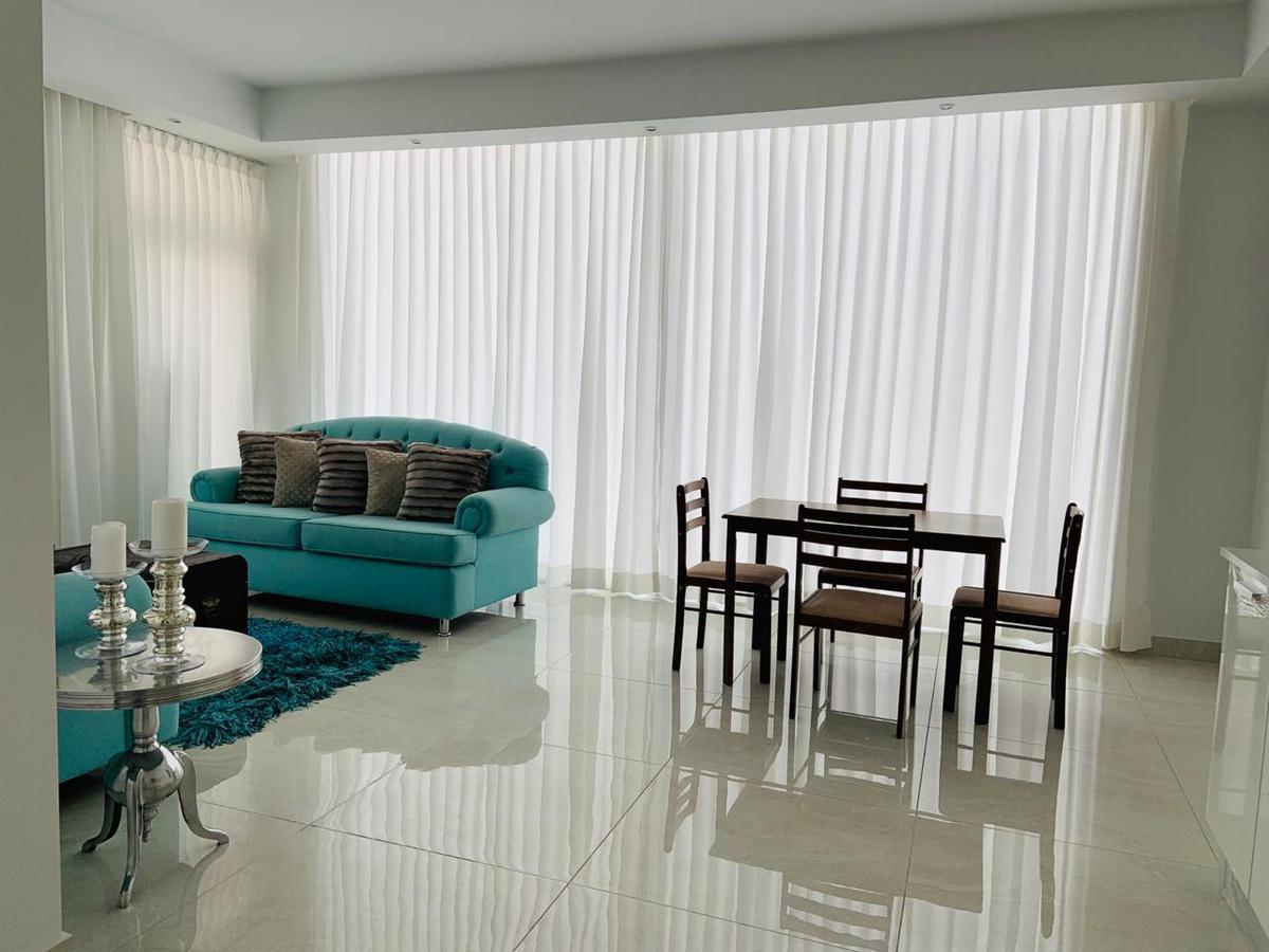 Foto Departamento en Renta en  Lomas del Mayab,  Tegucigalpa  Apartamento de 1 hab Torre Platinum Amueblado, Lomas del Mayab, Tegucigalpa