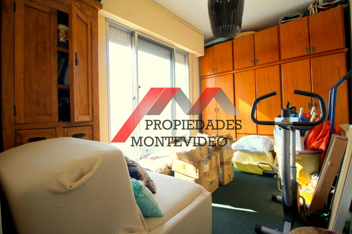 Foto Apartamento en Venta en  Cordón ,  Montevideo  Cordón, Francisco Canaro al 2200