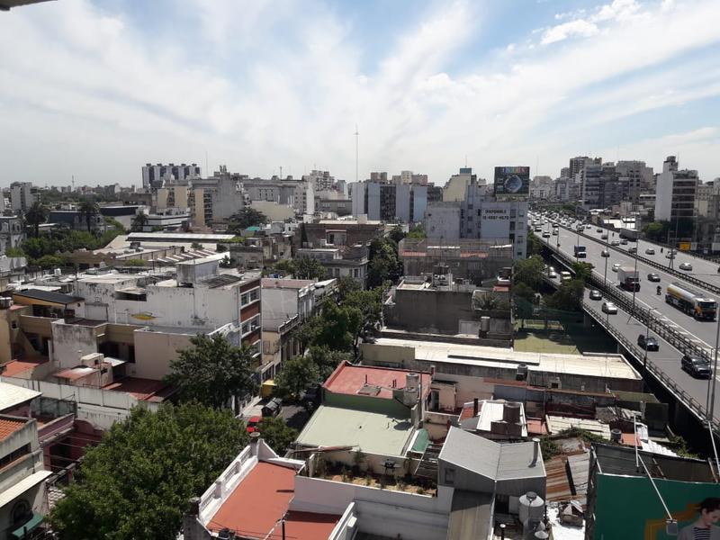 Foto Departamento en Venta en  Constitución ,  Capital Federal  Luis Saenz Peña al 1200