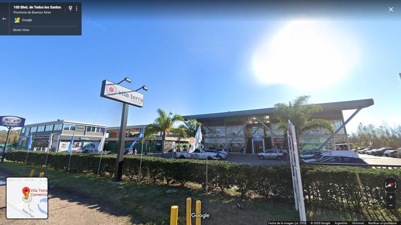 Foto Local en Alquiler en  Vila Terra,  Villanueva  Boulevard de todos los Santos al 100