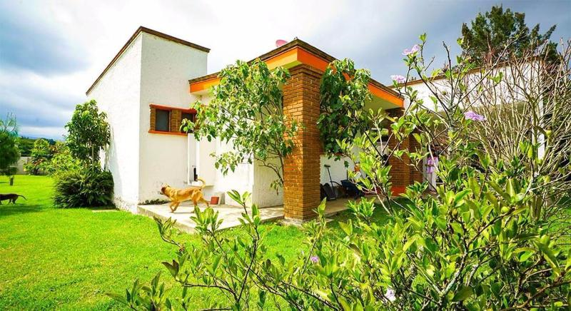 Foto Quinta en Venta |  en  Fraccionamiento Cumbres Animas,  Xalapa   Venta Residencia Campestre en Xalapa, Veracruz