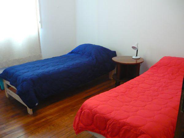 Foto Departamento en Alquiler temporario en  Villa Crespo ,  Capital Federal  ARAOZ entre CORDOBA, AVDA. y LERMA
