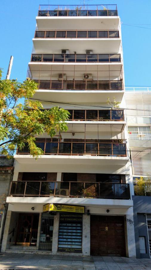 Foto Departamento en Venta en  Nuñez ,  Capital Federal  Cramer al 3000