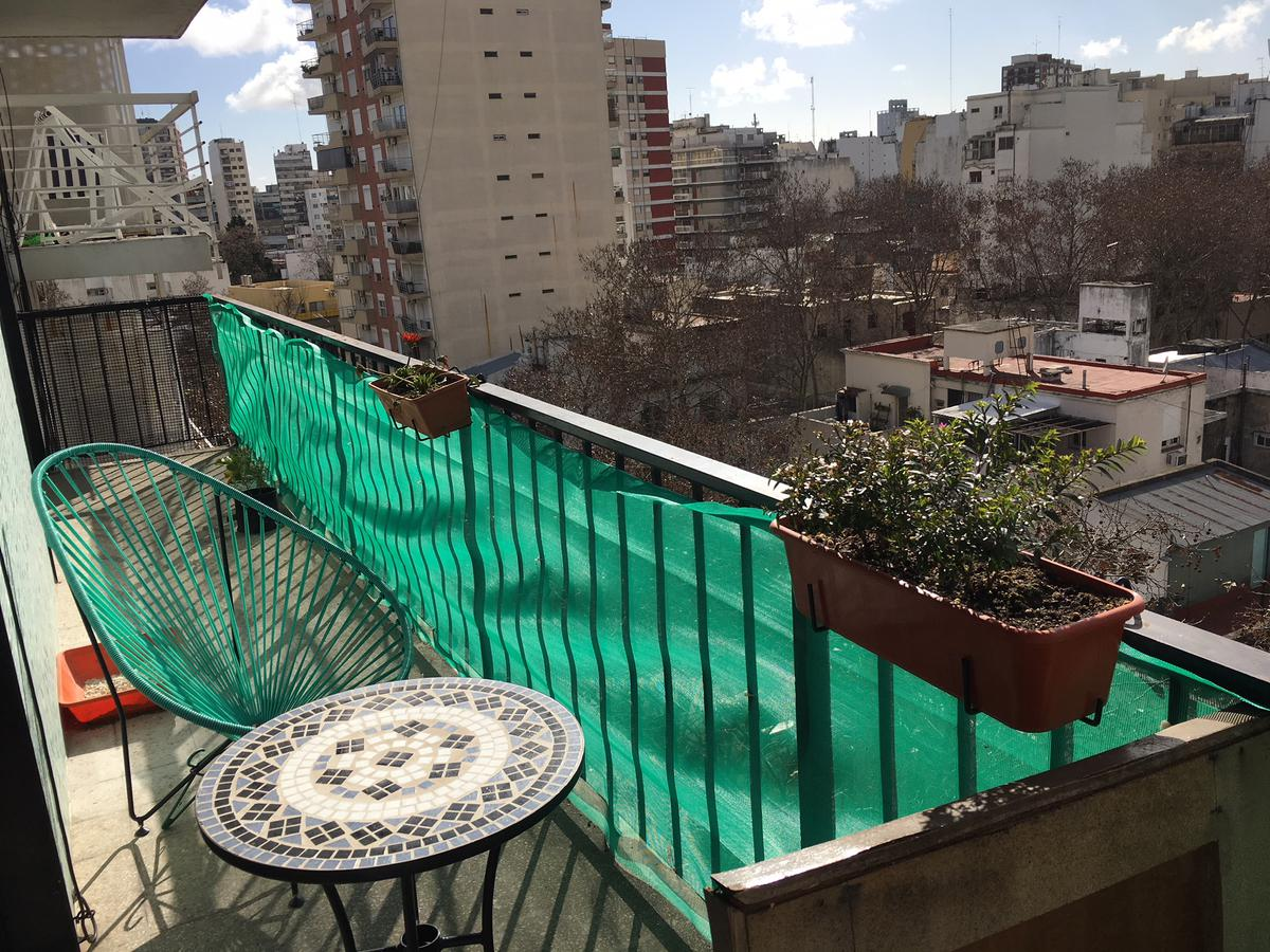 Foto Departamento en Alquiler | Venta en  Almagro ,  Capital Federal  Avenida Boedo al 255 7°