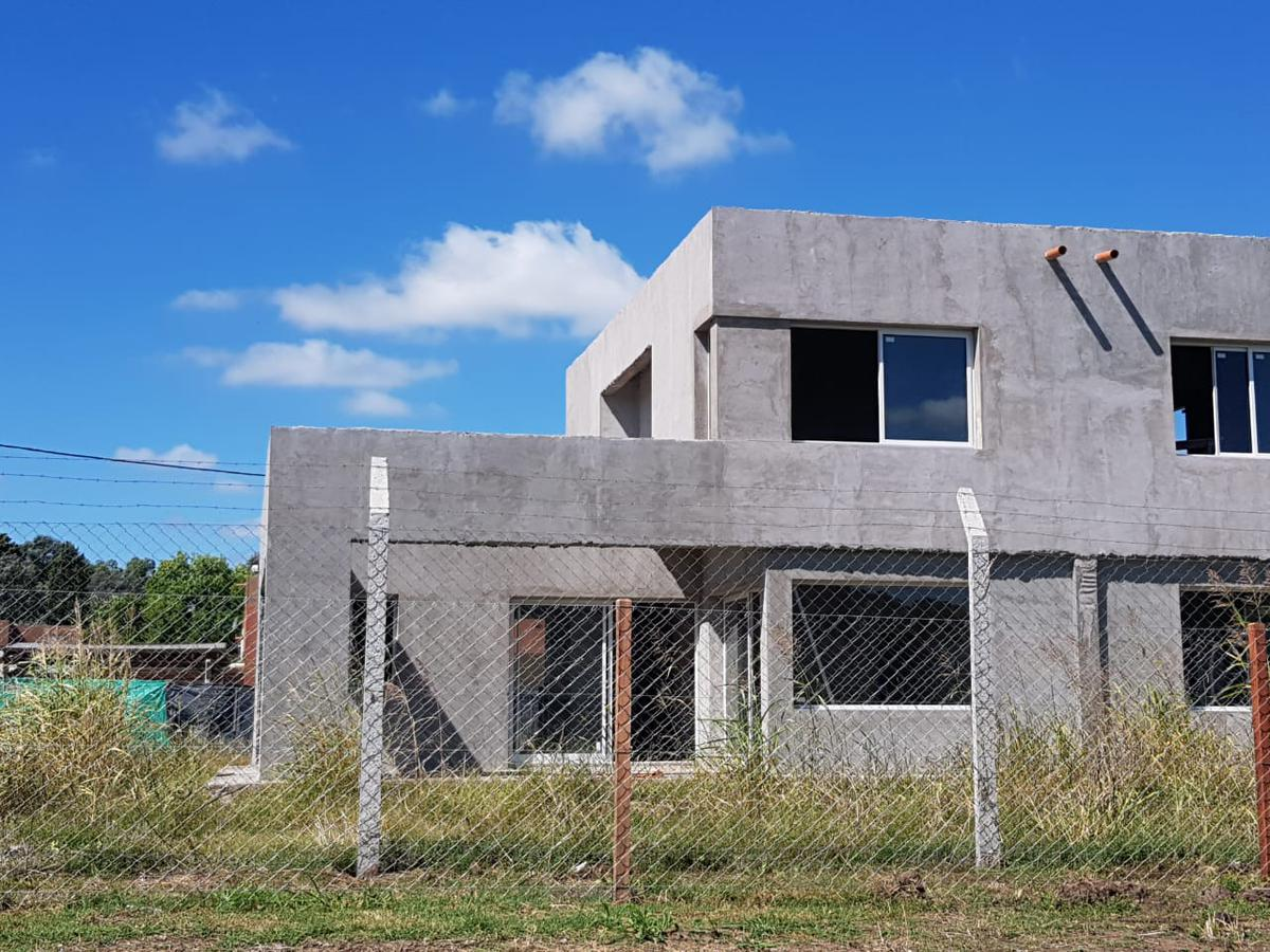 Foto Casa en Venta en  Pilar,  Pilar  ¡ Oportunidad ! Casa de dos dormitorios en Casas del Este, Pilar del Este, Pilar.