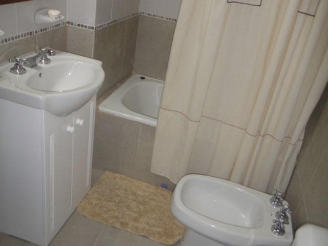 Foto Departamento en Alquiler temporario en  La Plata ,  G.B.A. Zona Sur  51 al 1000