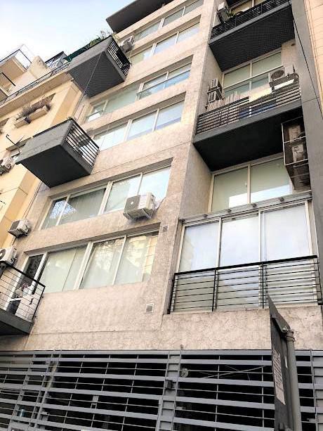 Foto Departamento en Venta en  Palermo ,  Capital Federal  Lafinur al 3100