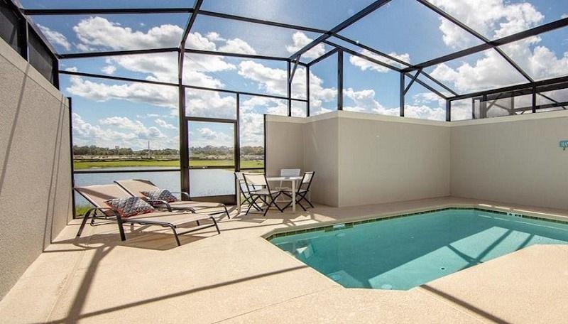 Foto Casa en Venta en  Davenport,  Orlando  TOWN HOUSE EN VENTA ORLANDO FLORIDA