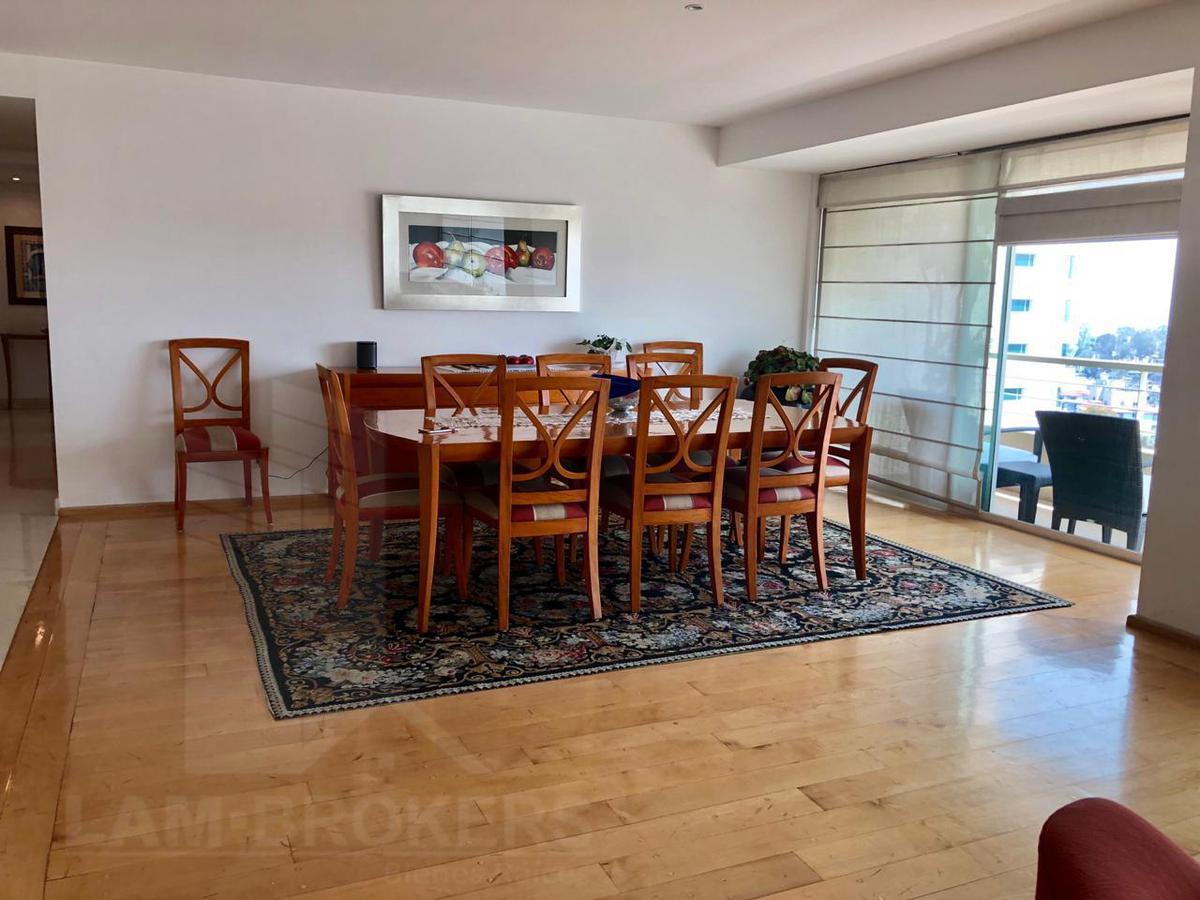 Foto Departamento en Venta en  Lomas Country Club,  Huixquilucan  Departamento en Venta La Enramada Lomas Country Club