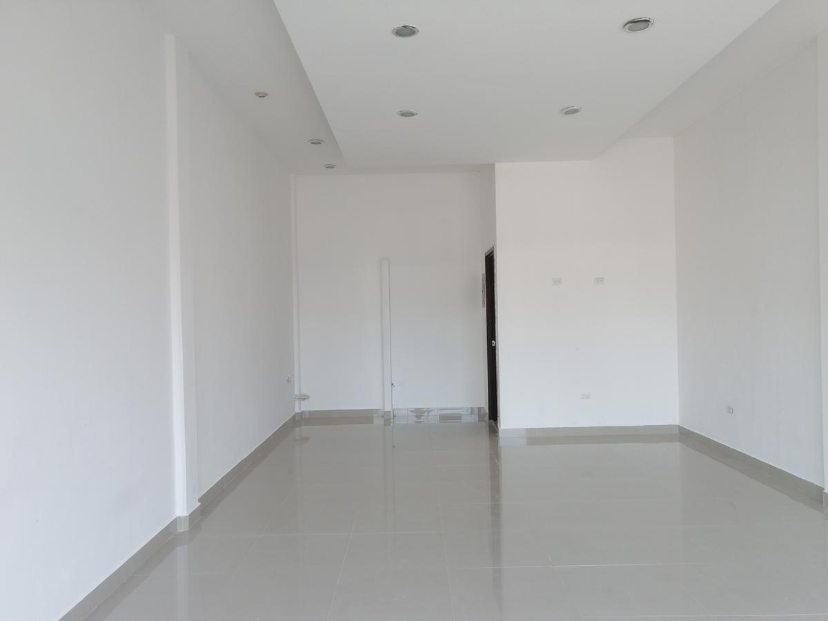 Foto Local en Renta en  Mérida ,  Yucatán  Local De 41.15 m2 En Av. Lavín Zona Norte