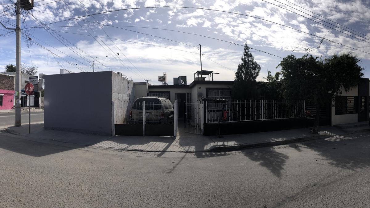 Foto Casa en Venta en  López Portillo,  Hermosillo  SE VENDE CASA AL NORTE DE LA CIUDAD DE HERMOSILLO, EN LA COLONIA LÓPEZ PORTILLO.