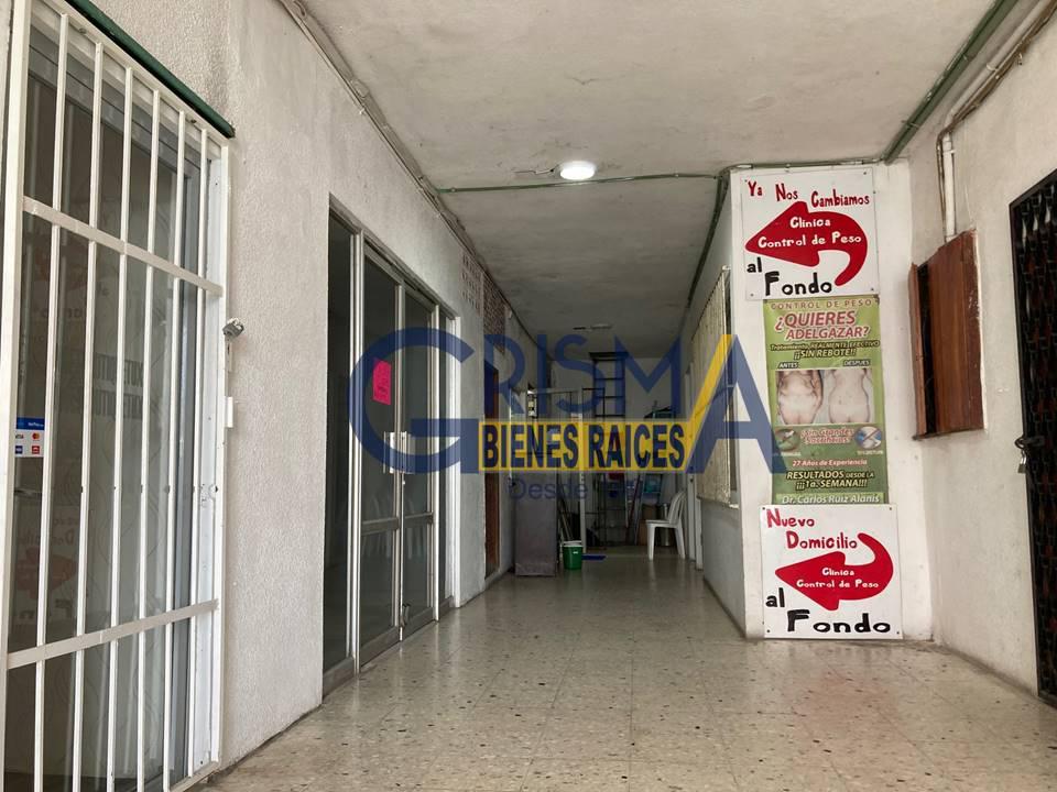 Foto Oficina en Renta en  Centro,  Tuxpan  OFICINAS EN SEGUNDO PISO EN ZONA CENTRO