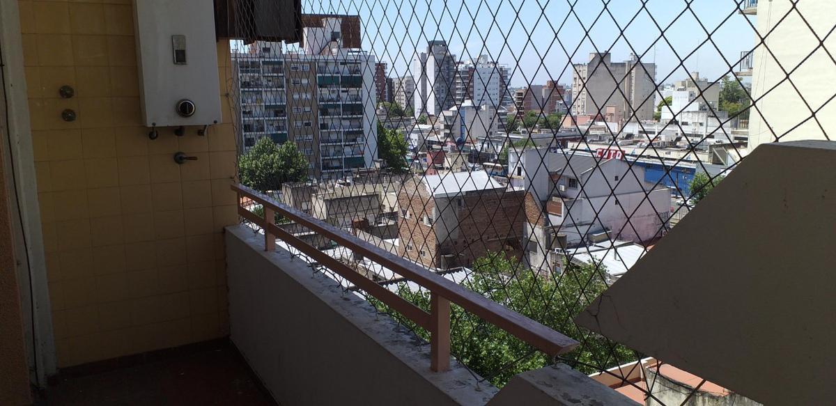 Foto Departamento en Alquiler en  Ramos Mejia,  La Matanza  French 54 8ºG