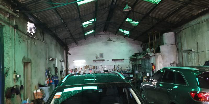 Foto Galpón en Alquiler en  Lanús Oeste,  Lanús  AVENIDA SAN MARTIN 900