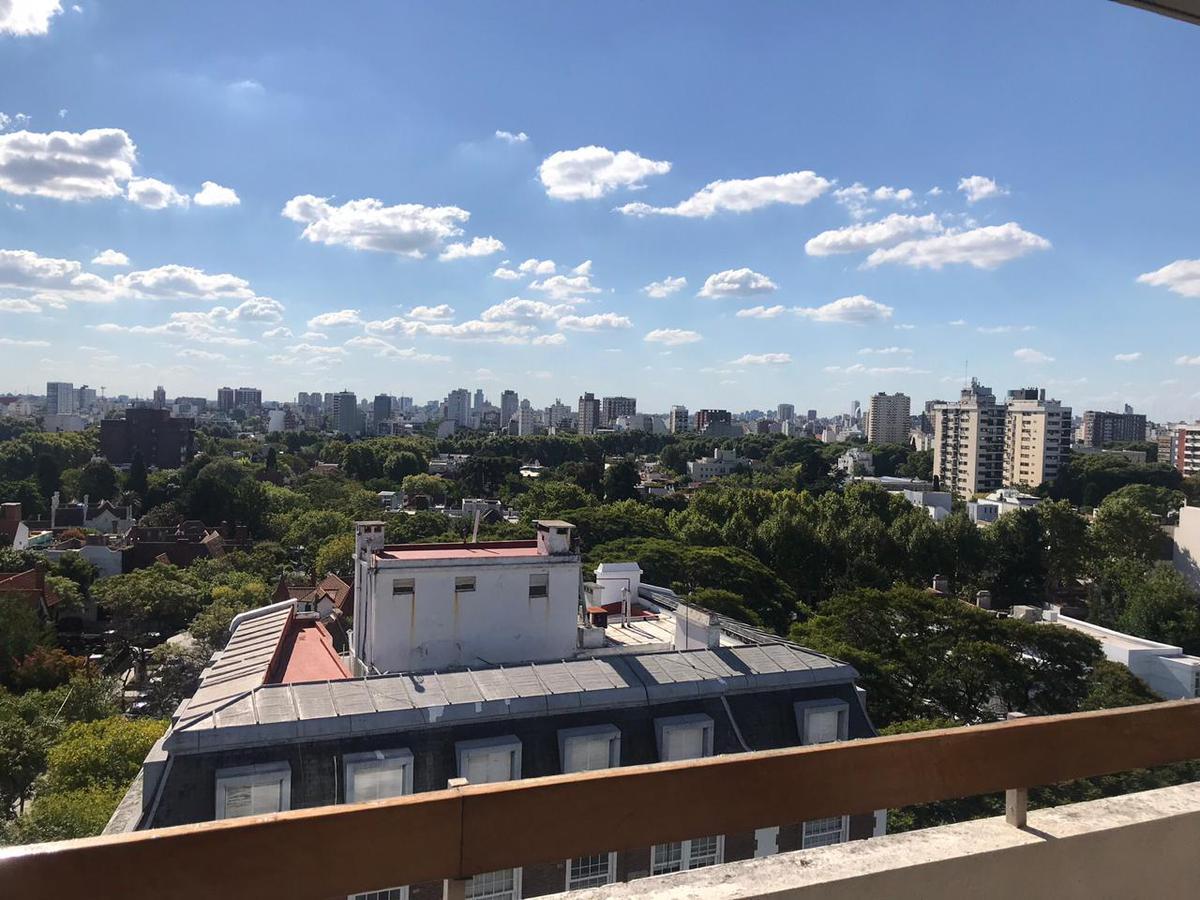 Emprendimiento  en Belgrano R