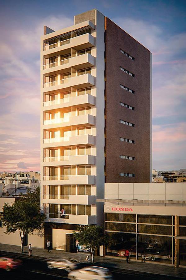 Foto Departamento en Venta en  Rosario ,  Santa Fe  Ov. Lagos al 500