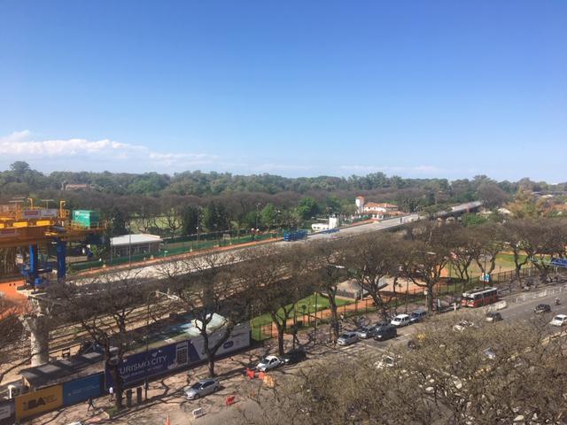 Foto Departamento en Venta en  Belgrano Barrancas,  Belgrano  Libertador al 5100